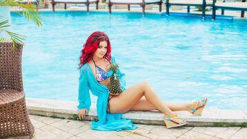 Show-ul fierbinte al lui SweetMissNansy – Fata pe Jasmin