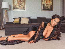 AlmaGrace | Nakedcamworld