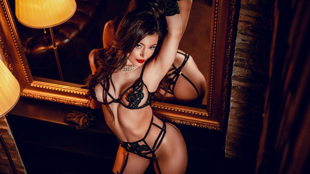 AubreyNovaa's hot webcam show – Mädchen on Jasmin