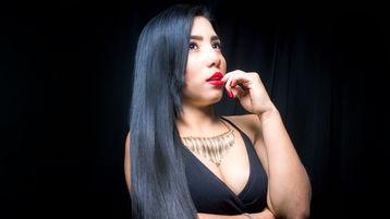 LexieCrawford | Jasmin