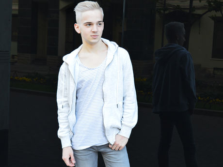 TaylorBlaze | Adam4cams