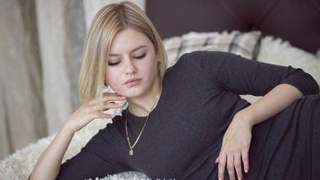 Gorący pokaz JessicaBlondGirl – Dziewczyny na Jasmin