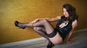 MaysaOne's hot webcam show – Nainen on Jasmin