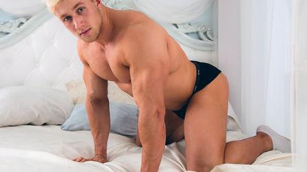 JamieHulk | Livepornboys