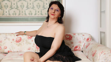 PandoraMILF's hot webcam show – Mature Woman on Jasmin