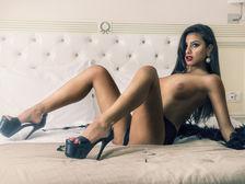 MayaHeaven | Nudewebcamstars
