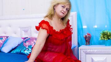 Lycisia's hot webcam show – Mature Woman on Jasmin