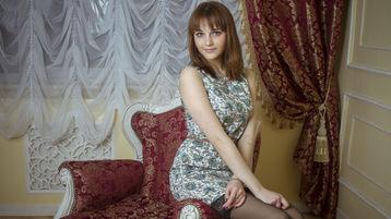 VivienSky's hot webcam show – Girl on Jasmin