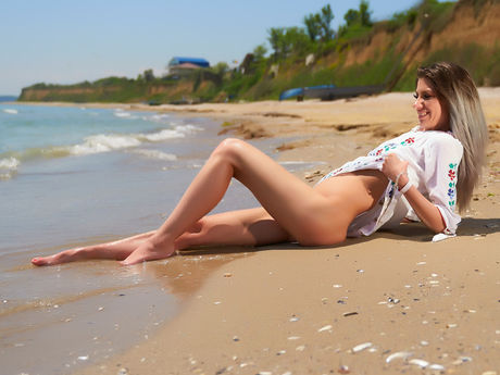 SoniaCrystall | Livesexyshow