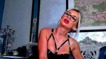 MissZhanna's hot webcam show – Girl on Jasmin