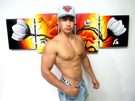 beautybigman | Adam4cams