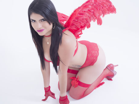 IsaFlores | Viciouscam
