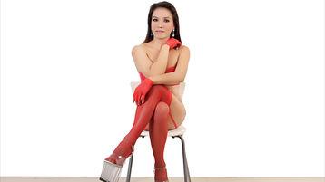 xSTARLIGHTdivax's hete webcam show – Transgendered op Jasmin