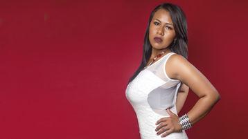 DanielitaBaby's heiße Webcam Show – Mädchen auf Jasmin