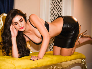 New Cam Model Online On Webcam: ACandyDoll