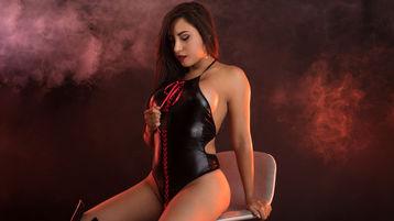 AshleyBritt's hot webcam show – Fille sur Jasmin