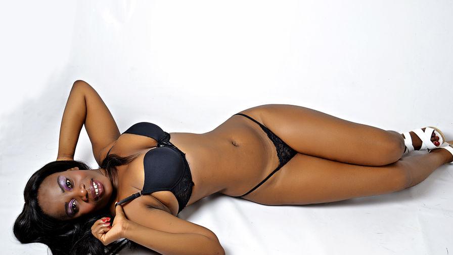 Lizaparker | African-models