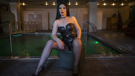 StefannyeDomme | Dominatrixcams