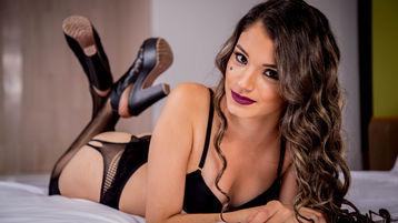 Show-ul fierbinte al lui SkarletJensen – Fata pe Jasmin
