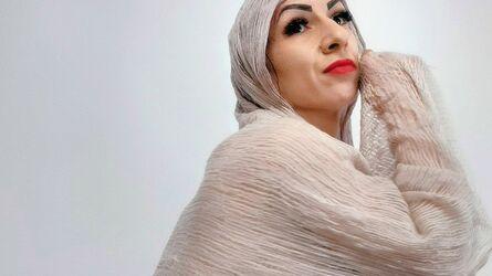 ArabianKassandra | Ckxgirl