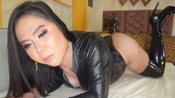 PLAYfullTSDARLA hot webcam show – Transseksuelle på Jasmin