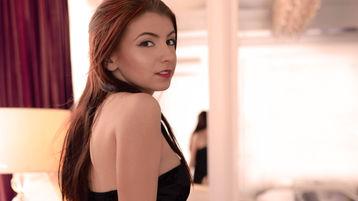 ElisabethAllegra's hete webcam show – Meisjes op Jasmin
