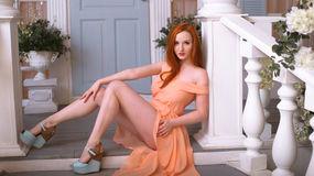 Show-ul fierbinte al lui AlyaDoll – Fata pe Jasmin