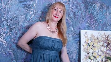 EmmaHeaven's hot webcam show – Mature Woman on Jasmin