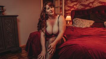 Show quente na webcam de SoniaRides – Mulheres maduras em Jasmin