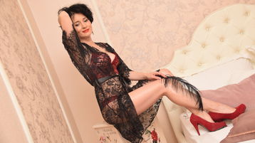 LustyJenna's hot webcam show – Mature Woman on Jasmin