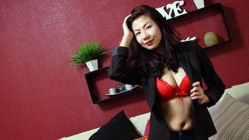 Горячее шоу на вебкамеру от LeeMin – Девушки на Jasmin