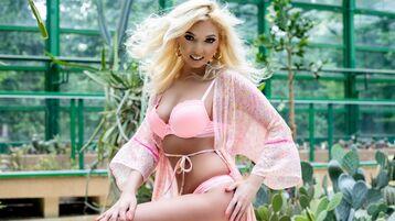 AngelCarmella's heta webbkam show – Flickor på Jasmin