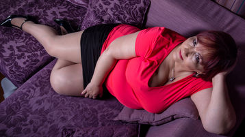 RosaRed's hot webcam show – Mature Woman on Jasmin