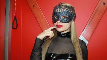 Sexy show su webcam di AlianaSubFetish – Fetish su Jasmin