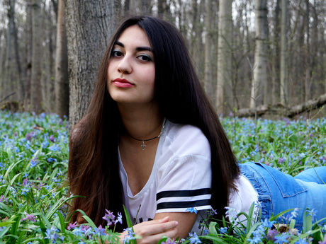 MellyAnna | Gotporncams