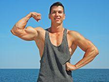 MuscularGOD   Dripclipslive