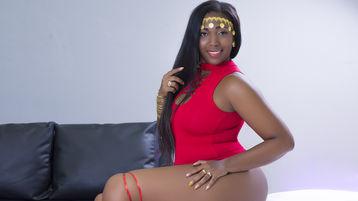 Show-ul fierbinte al lui DiamondRossex – Fata pe Jasmin