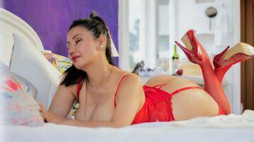 THERA4Uxx's hot webcam show – Mature Woman on Jasmin