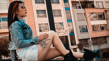 Show quente na webcam de DannythaSweet – Transgénero em Jasmin