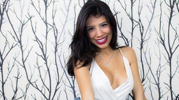 Show-ul fierbinte al lui CherrySamantha – Fata pe Jasmin