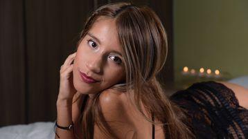 SamanthaPetites hete nettkamerashow – Jente på Jasmin