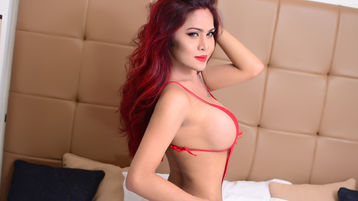 FoxiliciousRuby's hot webcam show – 变性人 on Jasmin