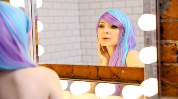 GalaxyKitten hot webcam show – Pige på Jasmin