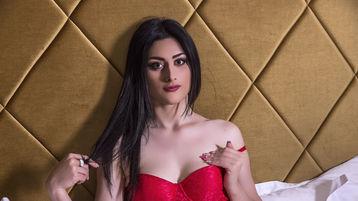 Sexy show su webcam di KarinnaGrey – Ragazze su Jasmin