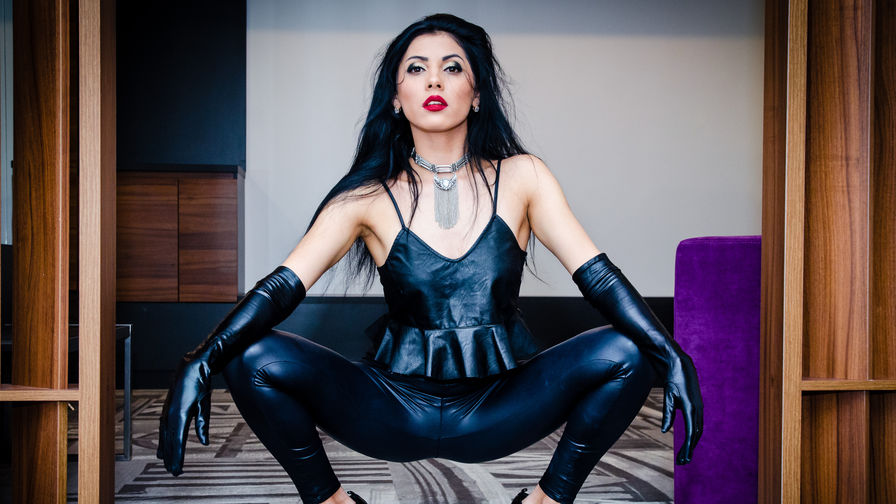 AlliceTheMissY4u | Dominatrixcams