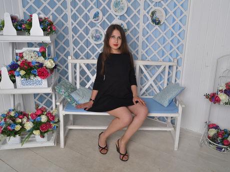 ChristieDean | Hottestgirlslive