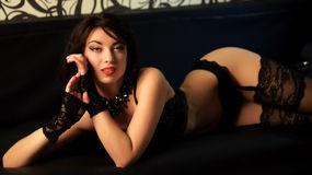 EmmyLeeXxxs hete nettkamerashow – Jente på Jasmin