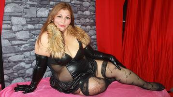Show quente na webcam de MadameVicious – Mulheres maduras em Jasmin