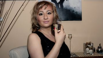 OlgaSensual's hot webcam show – Mature Woman on Jasmin