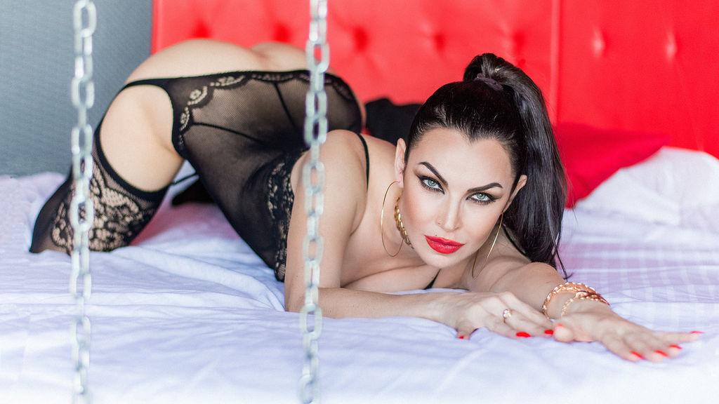 Katirina's heiße Webcam Show – Mädchen auf Jasmin